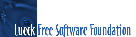 Lueck Free Software Foundation
